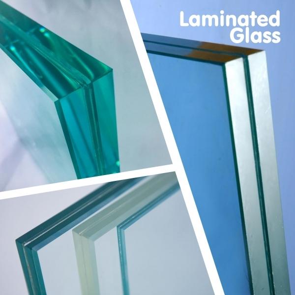 Laminated Glass Balustrades